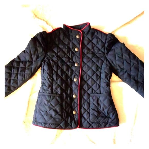 Ralph Lauren Other - Ralph Lauren black light jacket